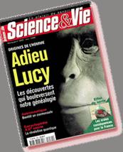 Science & Vie populair frans wetenschappelijk tijdschrift