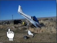 vliegtuigongeluk
