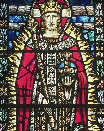 Jezus is koning en heer