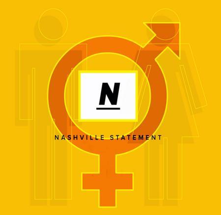 Nashville declaration