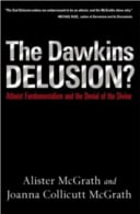 Alister McGrath discusses Dawkins