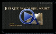 Is God wreed?
