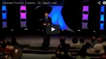Ultimate Proof for Creation - Dr Jason Lisle