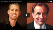 Eric Hovind vs Michael Shermer