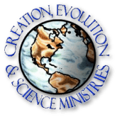 Creation, Evolution & Science Ministries - Russ Miller