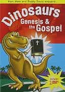 Dinosaurs, Genesis and the Gospel - Ken Ham