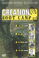 CSE Creation Boot Camp 2005