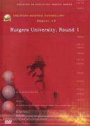 Dr. Hovind - Rutgers University Round 1