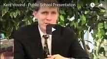 Public School Presentation