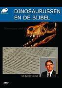Kent Hovind (Seminar 3) - Dinosaurussen en de Bijbel