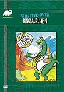 Kids DVD over dinosaurussen